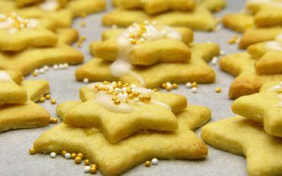 Biscuits au carvi