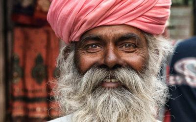 A la découverte de la gastronomie Indienne